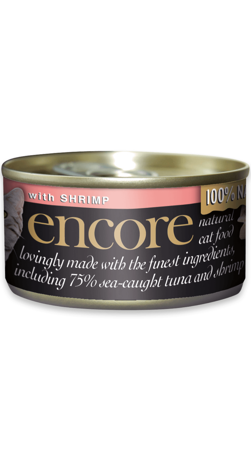 Asda Encore Cat Food