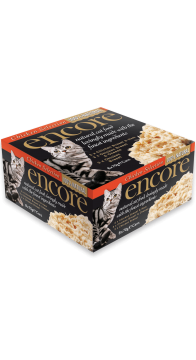 ENC 4121 EncCat 70g Tin in broth Multipack Chicken