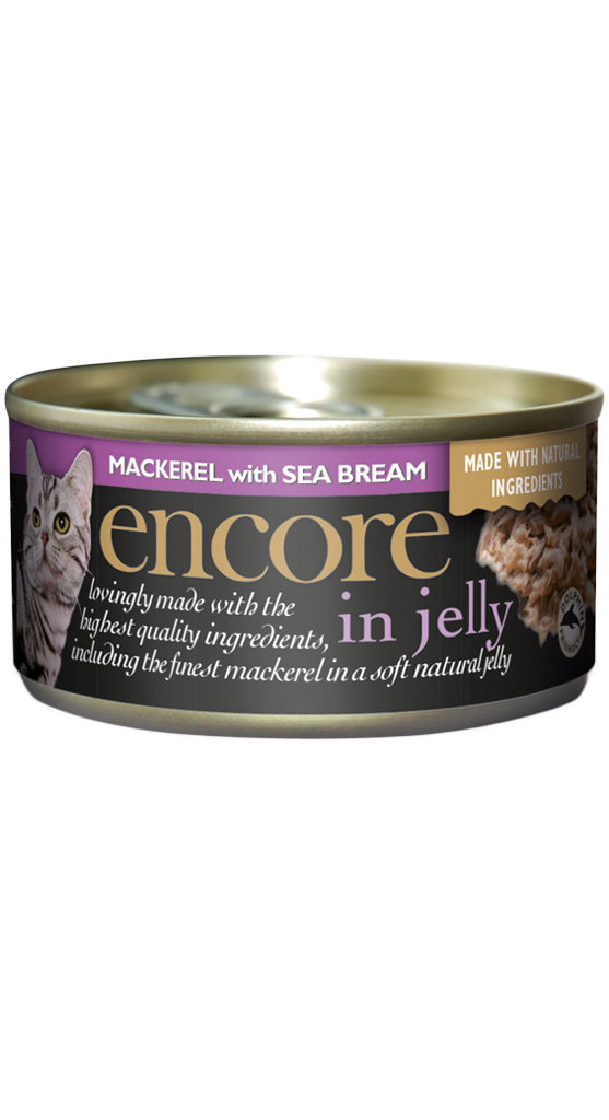 Encore Chicken Dog Food